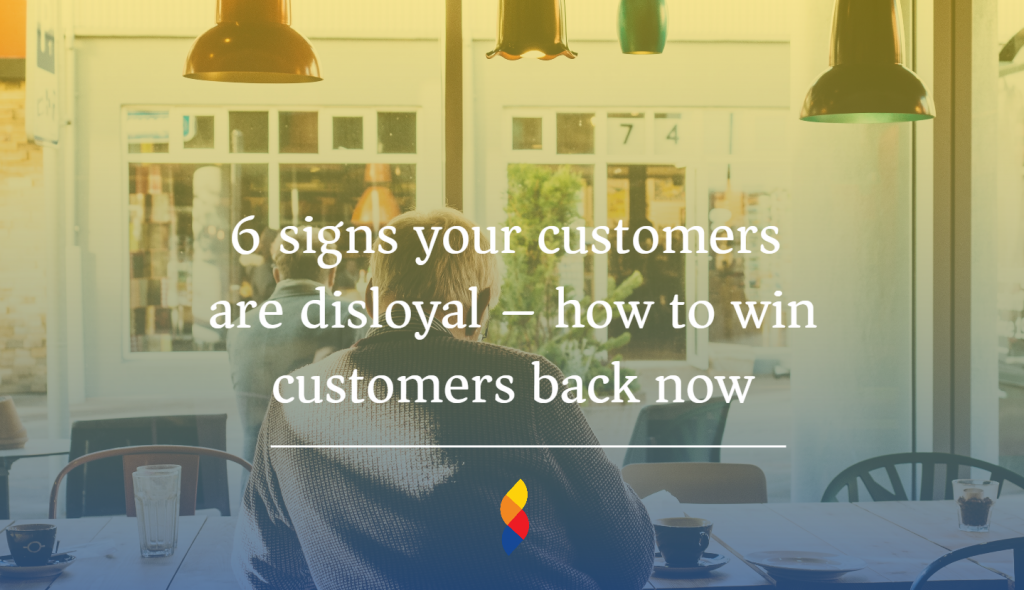 Tips on how to win customers back
