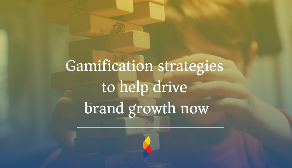 See how gamification strategies can help your brand grow