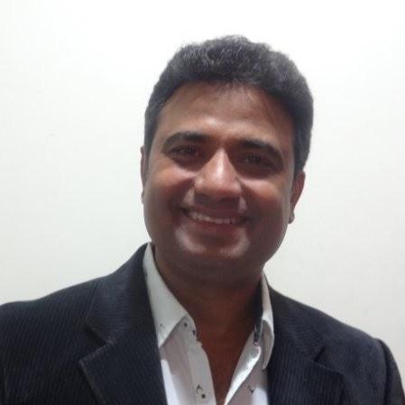 Harshar Hardikar