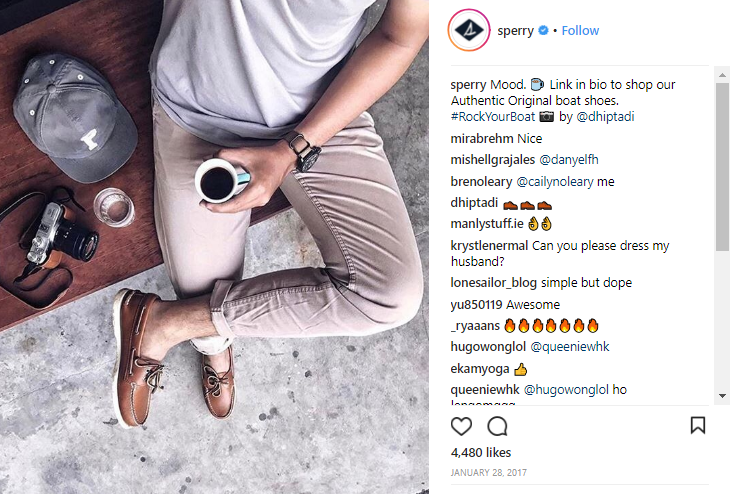 Ecommerce marketing ideas include working with influencers to improve reach